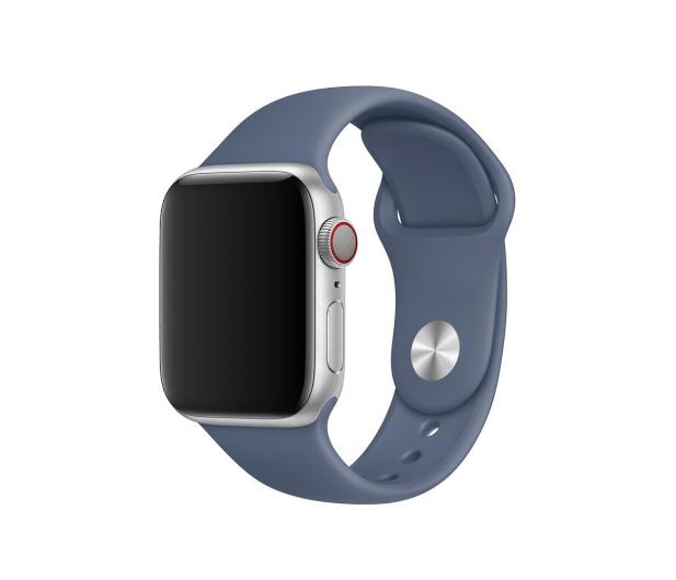Apple Pasek sportowy błekitny 40 mm  - 515970 - zdjęcie 3