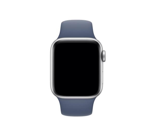 Apple Pasek sportowy błekitny 40 mm  - 515970 - zdjęcie 2