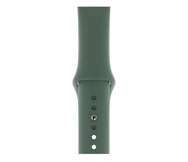 Apple Pasek Sportowy do Apple Watch sosnowy - 515965 - zdjęcie