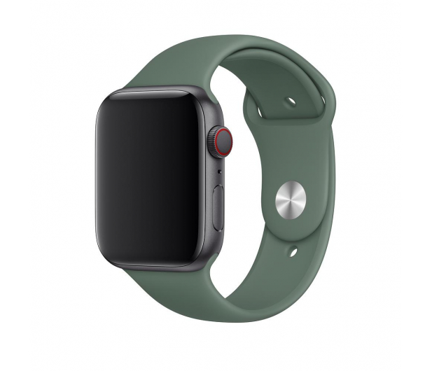 Apple Pasek sportowy sosnowy 44 mm - 515965 - zdjęcie 3