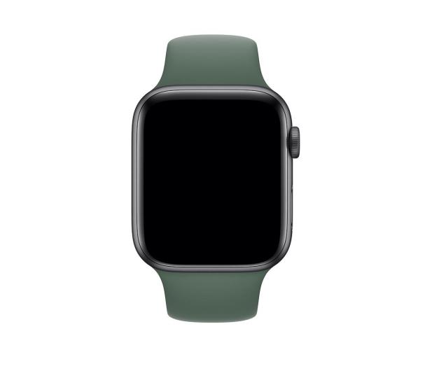 Apple Pasek Sportowy do Apple Watch sosnowy - 515965 - zdjęcie 2