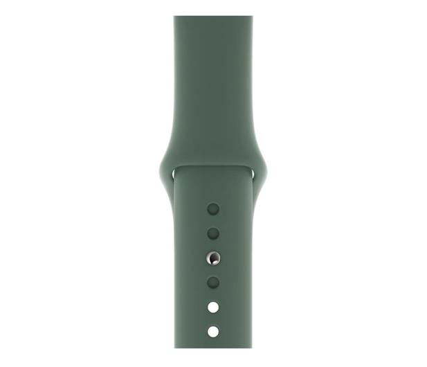 Apple Pasek Sportowy do Apple Watch sosnowy - 515960 - zdjęcie