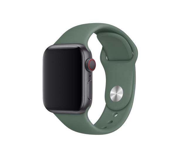 Apple Pasek Sportowy do Apple Watch sosnowy - 515960 - zdjęcie 3