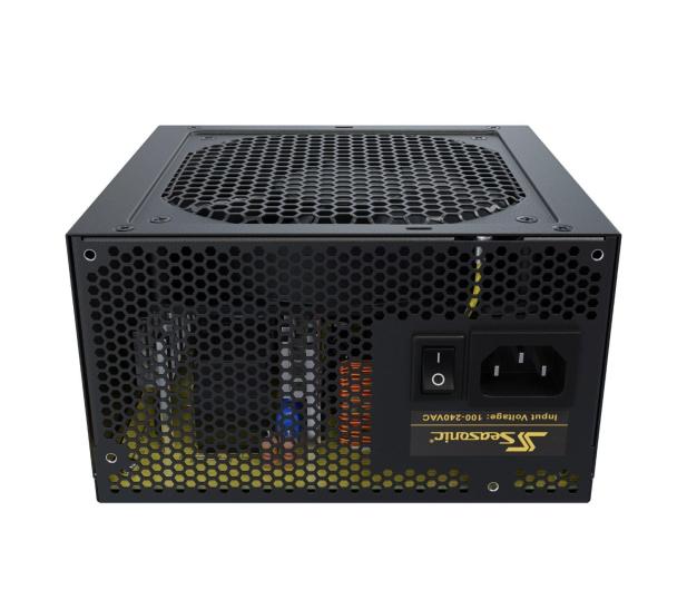 Seasonic Core GC 500W 80 Plus Gold - 514798 - zdjęcie 2