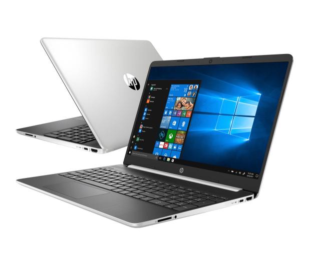 HP 15s i5-1035G1/8GB/256/Win10 IPS - 570249 - zdjęcie