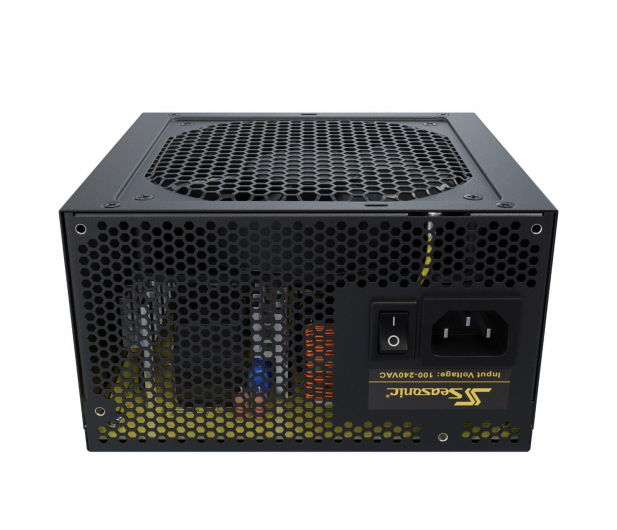 Seasonic Core GC 650W 80 Plus Gold - 514802 - zdjęcie 2