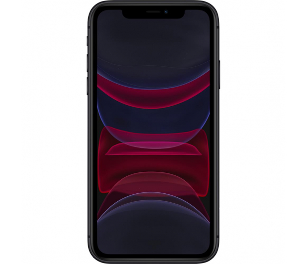 Apple iPhone 11 128GB Black - 515857 - zdjęcie 3
