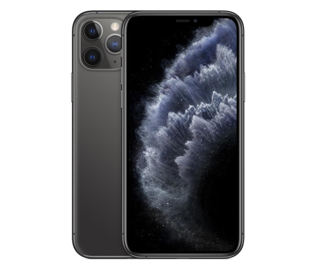 Apple iPhone 11 Pro 256GB Space Gray - 515879 - zdjęcie 1