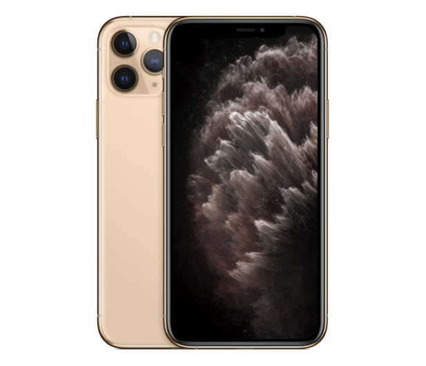 Apple iPhone 11 Pro 64GB Gold - 515877 - zdjęcie