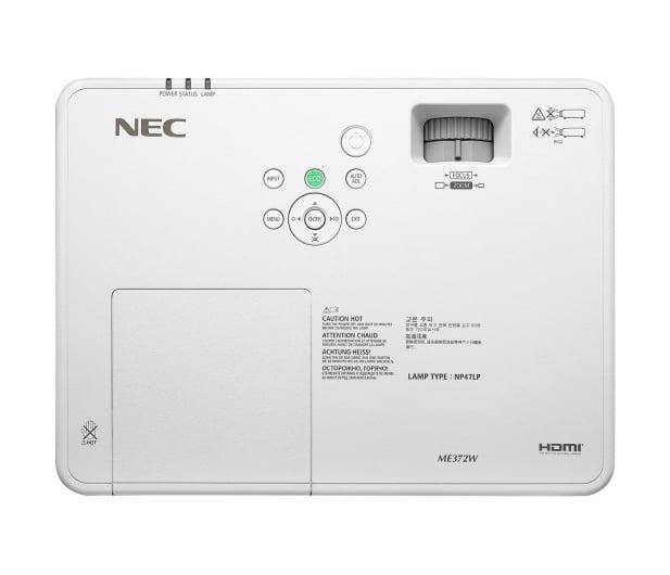 Nec ME372W 3LCD - 515986 - zdjęcie 6