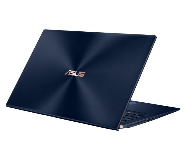 ASUS ZenBook 15 UX534FT i7-8565U/16GB/1TB/Win10 GTX1650 - 514796 - zdjęcie 6