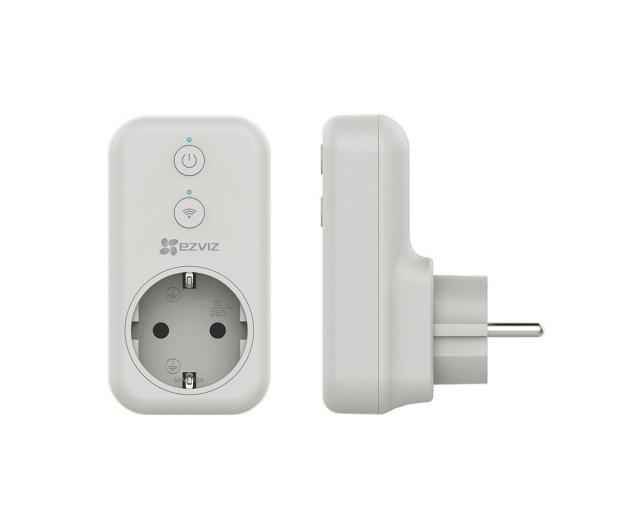 EZVIZ T31 basic bezprzewodowe (Wi-Fi)  - 516239 - zdjęcie 2