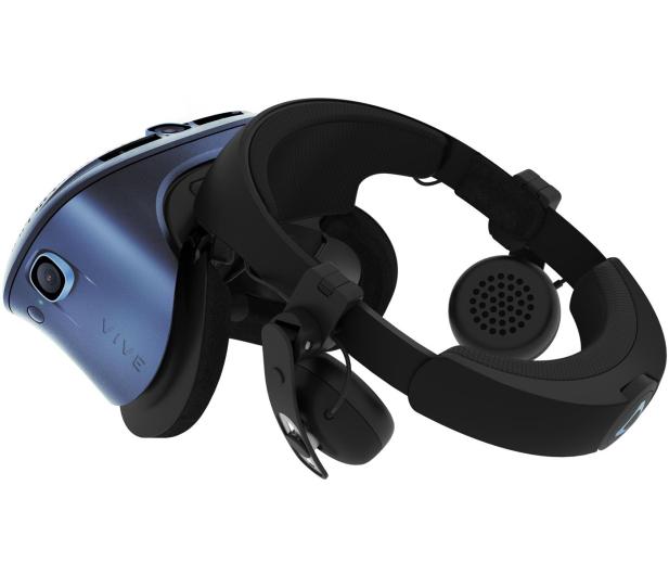HTC VIVE Cosmos - 516142 - zdjęcie 4