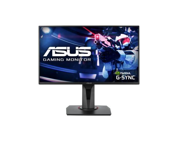 ASUS VG258Q Gaming  - 429184 - zdjęcie