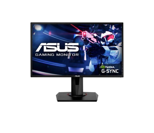 ASUS VG248QG Gaming  - 505626 - zdjęcie