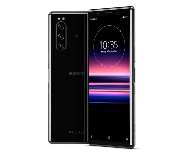 Sony Xperia 5 J9210 6/128GB Dual SIM czarny - 516013 - zdjęcie 6