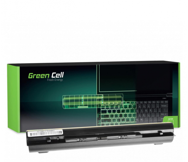Green Cell Bateria do Lenovo (4400 mAh, 14.4V, 14.8V) - 514995 - zdjęcie