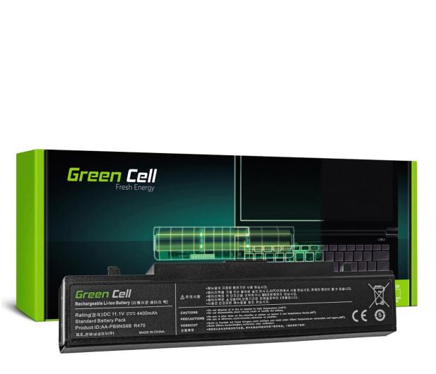 Green Cell Bateria do Samsung (4400 mAh, 11.1V, 10.8V) - 514997 - zdjęcie