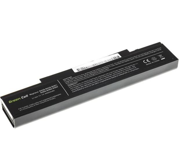 Green Cell Bateria do Samsung (4400 mAh, 11.1V, 10.8V) - 514997 - zdjęcie 4