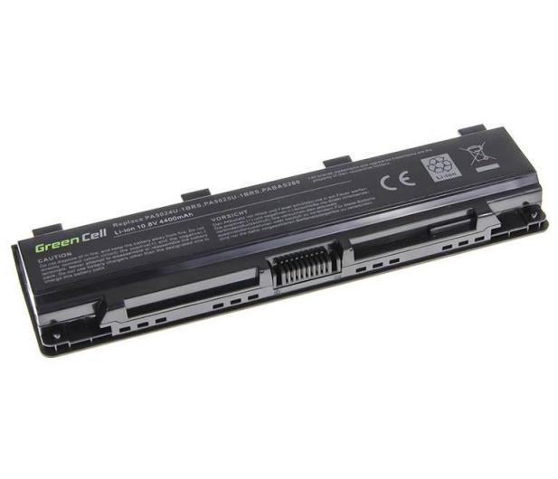 Green Cell Bateria do Toshiba (4400 mAh, 10.8V, 11.1V) - 515010 - zdjęcie 3
