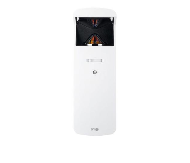 LG HF85LSR Laser  - 498261 - zdjęcie