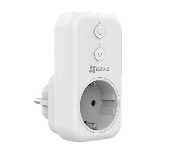 EZVIZ  T31 bezprzewodowe z miernikiem energii (Wi-Fi) - 516233 - zdjęcie