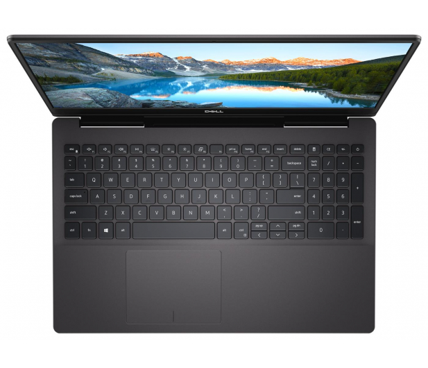 Dell Inspiron 7590 i7 9750H/16GB/512/Win10P GTX1650 - 515247 - zdjęcie 5