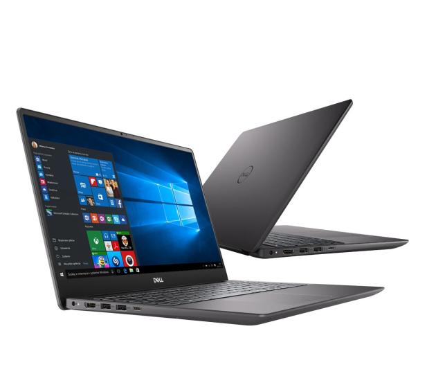 Dell Inspiron 7590 i7 9750H/16GB/512/Win10 GTX1650  - 515242 - zdjęcie