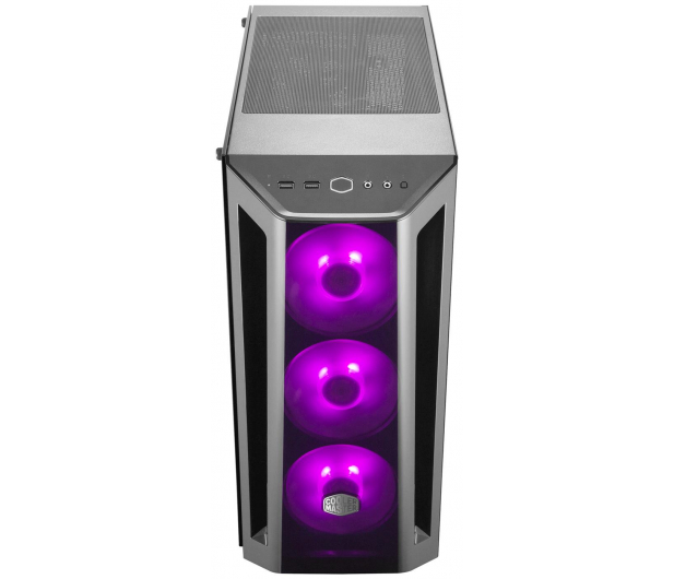 Cooler Master Masterbox MB520 RGB  - 515376 - zdjęcie 4
