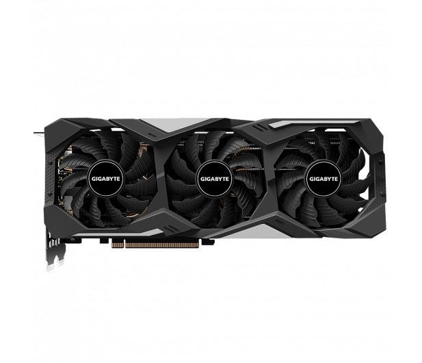 Gigabyte GeForce RTX 2080 Super WF OC 8GB GDDR6 - 515926 - zdjęcie 4