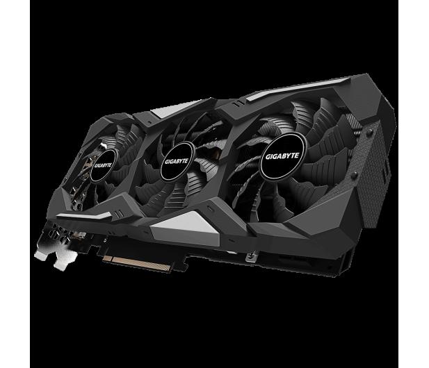 Gigabyte GeForce RTX 2080 Super WF OC 8GB GDDR6 - 515926 - zdjęcie 3