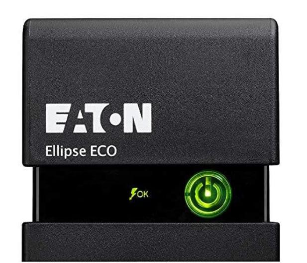 EATON Ellipse ECO 650 (650VA/400W, 4x FR) - 514854 - zdjęcie 2
