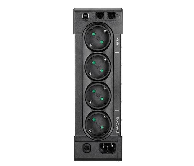 EATON Ellipse Pro 1200 (1200VA/750W, 8xFR) - 514866 - zdjęcie 2