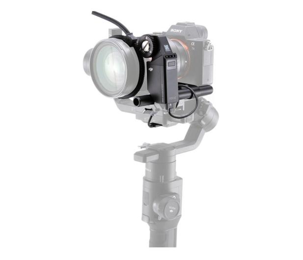 DJI Silnik Follow Focus Ronin S - 515411 - zdjęcie