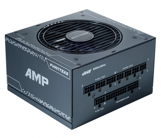 Phanteks AMP 550W 80 Plus Gold - 516625 - zdjęcie