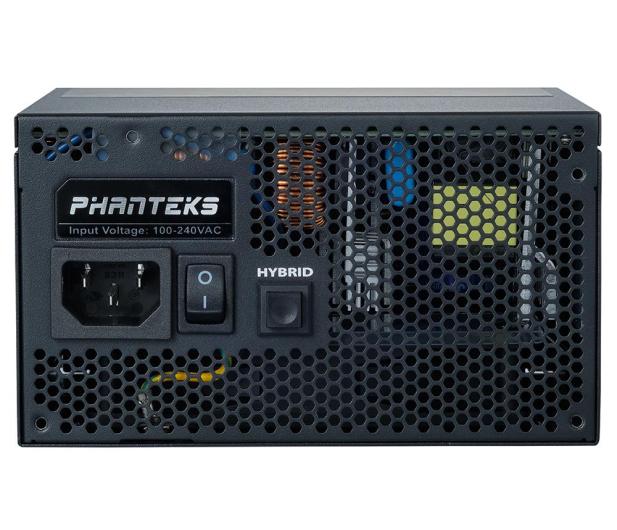 Phanteks AMP 550W 80 Plus Gold - 516625 - zdjęcie 4