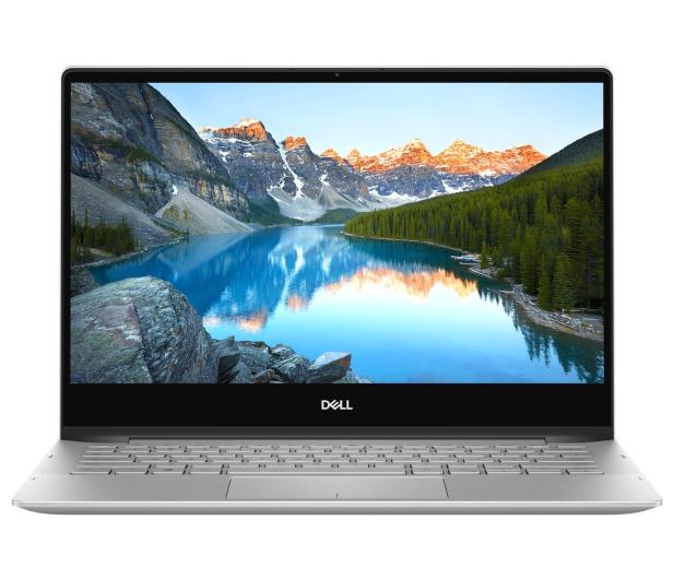 Dell Inspiron 7391 2in1 i5-10210U/8GB/512/Win10 IPS - 515586 - zdjęcie 3