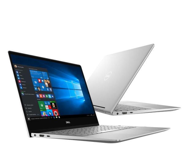 Dell Inspiron 7391 2in1 i5-10210U/8GB/512/Win10P IPS - 526497 - zdjęcie