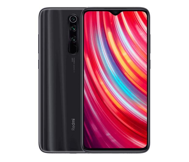 Xiaomi Redmi Note 8 PRO 6/64GB Mineral Grey - 516869 - zdjęcie