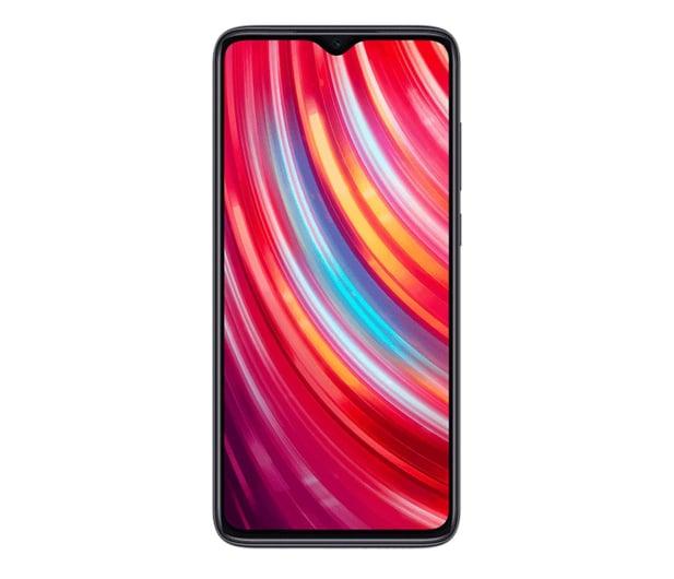 Xiaomi Redmi Note 8 PRO 6/128GB Mineral Grey - 516873 - zdjęcie 3