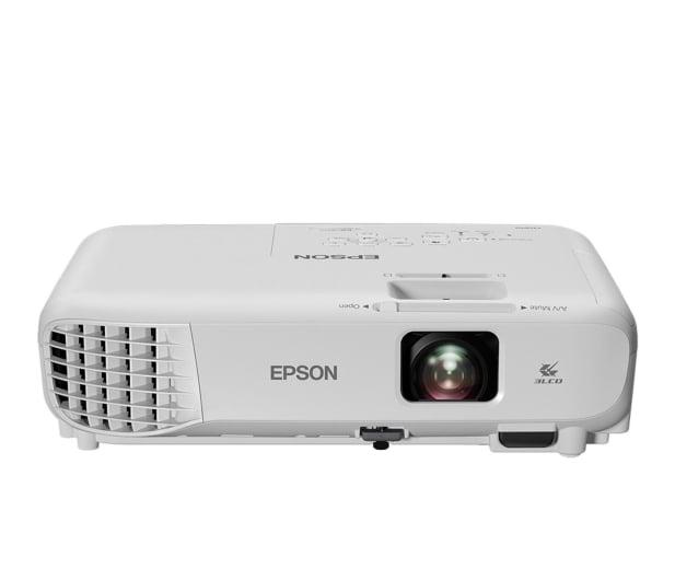 Epson EB-X05 3LCD - 515441 - zdjęcie
