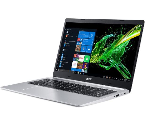 Acer Aspire 5 i5-10210/16GB/512/Win10 MX250 Srebrny - 517997 - zdjęcie 4