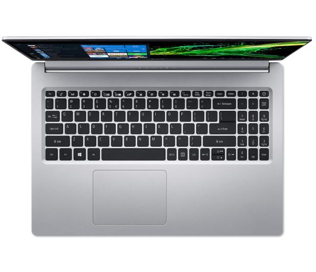 Acer Aspire 5 i5-10210/16GB/512/Win10 MX250 Srebrny - 517997 - zdjęcie 5