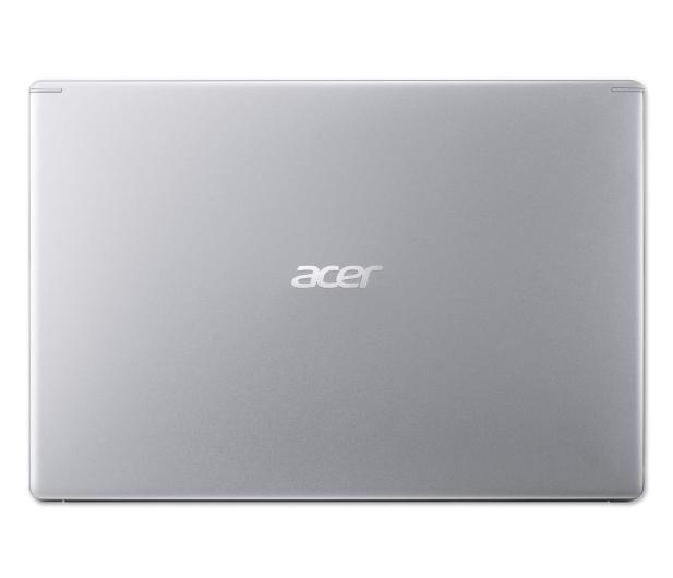 Acer Aspire 5 i5-10210/8GB/512/Win10 MX250 Srebrny - 517350 - zdjęcie 6