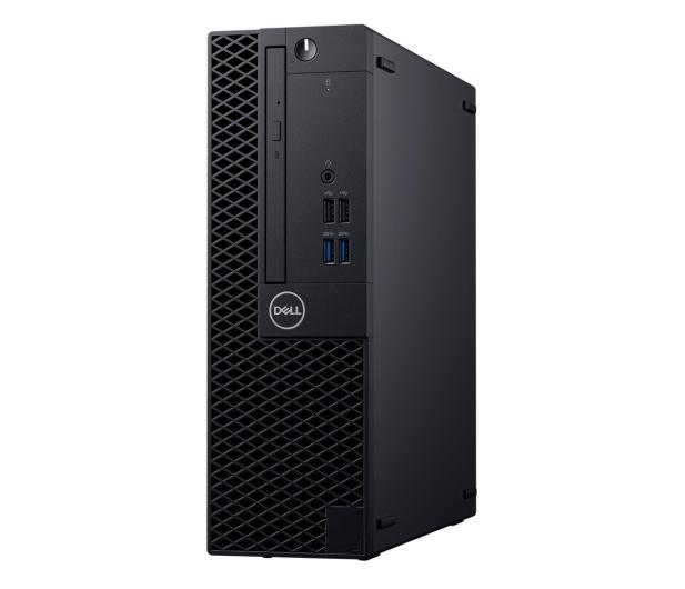 Dell OptiPlex 3070 SFF i5-9500/8GB/256/Win10P  - 516540 - zdjęcie
