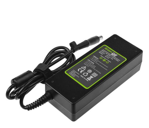 Green Cell Zasilacz do HP 90W (4.74A, 7.4-5.0mm) - 516499 - zdjęcie