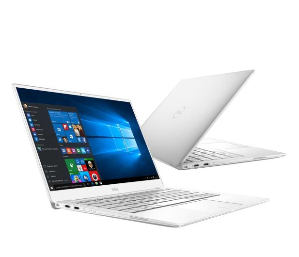 Dell XPS 13 7390 i5-10210U/8GB/256/Win10 - 531838 - zdjęcie