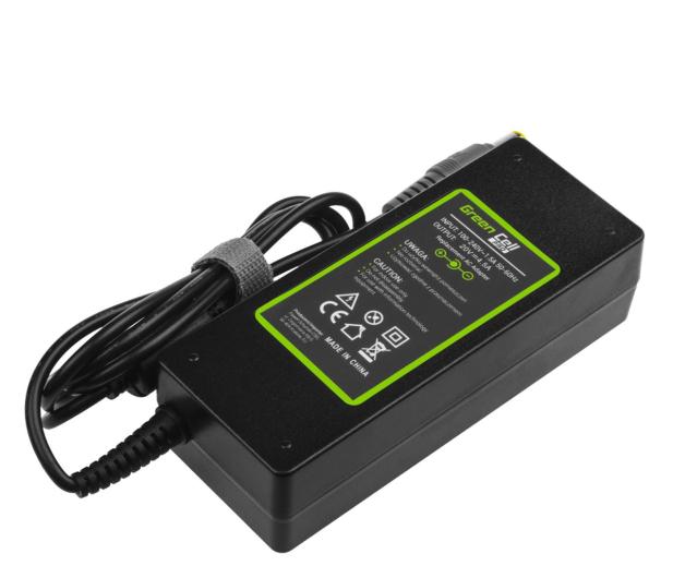Green Cell Zasilacz do Lenovo 90W (4.5A, 7.7-5.5mm) - 516500 - zdjęcie