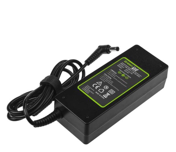 Green Cell Zasilacz do Lenovo 90W (4.5A, 5.5-2.5mm) - 516497 - zdjęcie