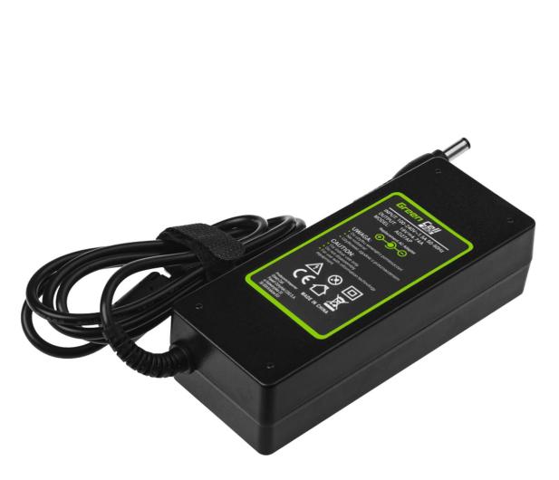 Green Cell Zasilacz do Asus 90W (4.74A, 5.5-2.5mm) - 516508 - zdjęcie